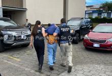 Photo of OIJ detiene al sospechoso de tocar partes íntimas de mujer