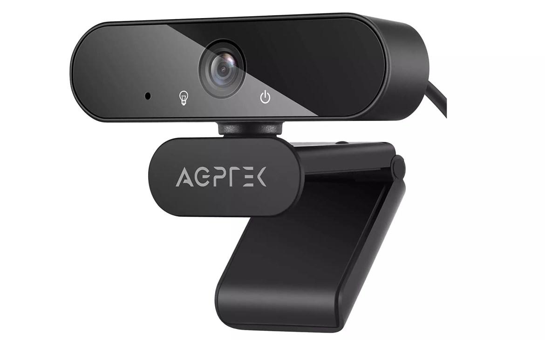 Webcam AGPTek Web Camera 1080p - 2