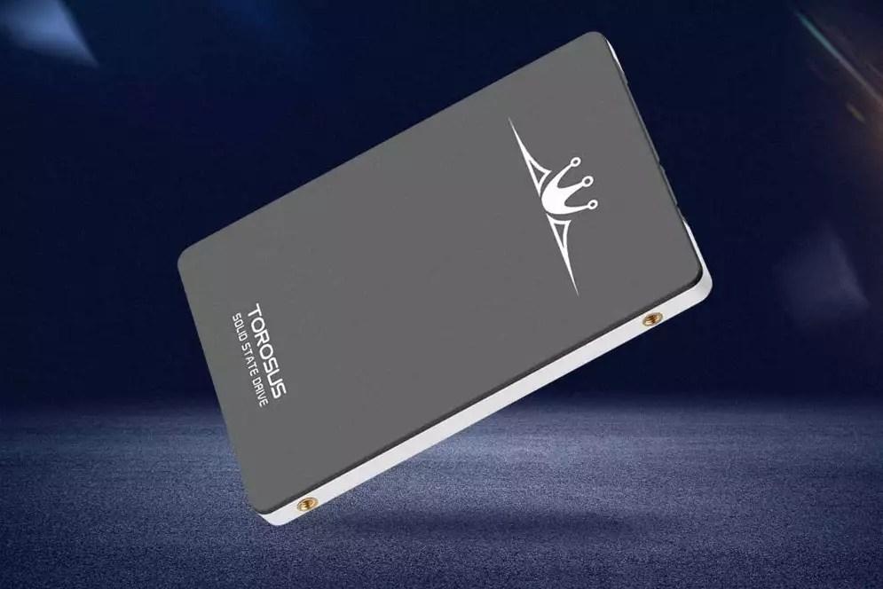 SSD Torosus 64GB 2,5 pollici SATA III - 2
