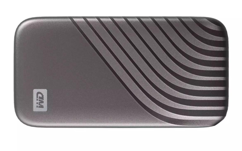 SSD NVMe Portatile Western Digital My Passport 1TB - 2