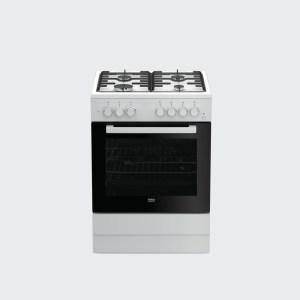 Cucina Bianca 60x60 Beko mod. FSST62110DW