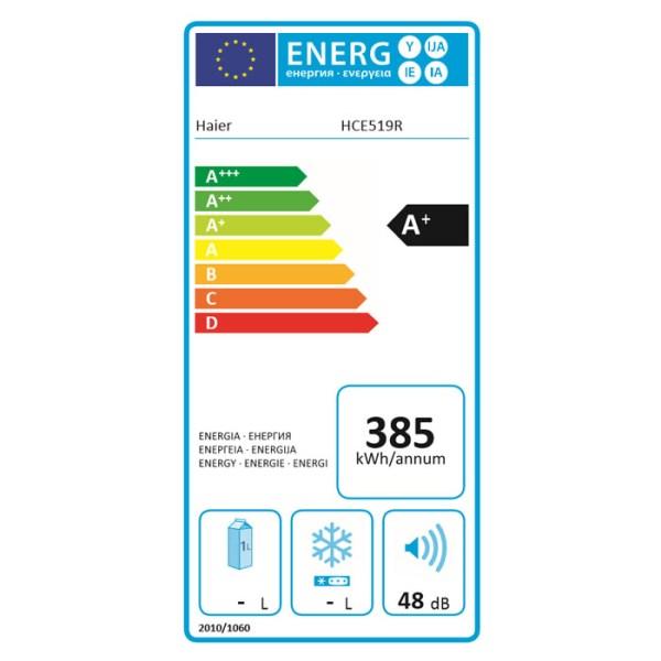 etichetta energetica HCE519R