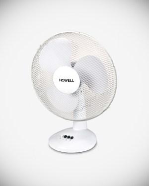 Ventilatore da Tavolo Howell mod. VET301MQ
