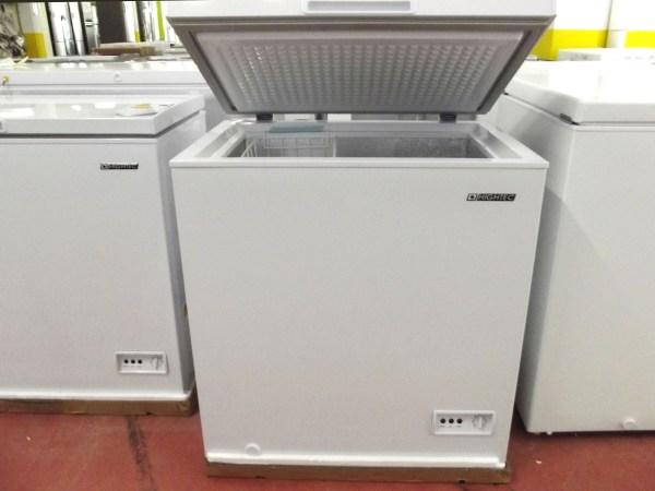 Congelatore Orizzontale cl. A+ 150lt Hightec mod. NX150A+