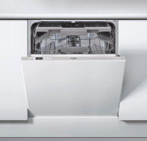 Lavastoviglie Incasso Totale Whirlpool con Terzo cesto mod. WEIC3C26F