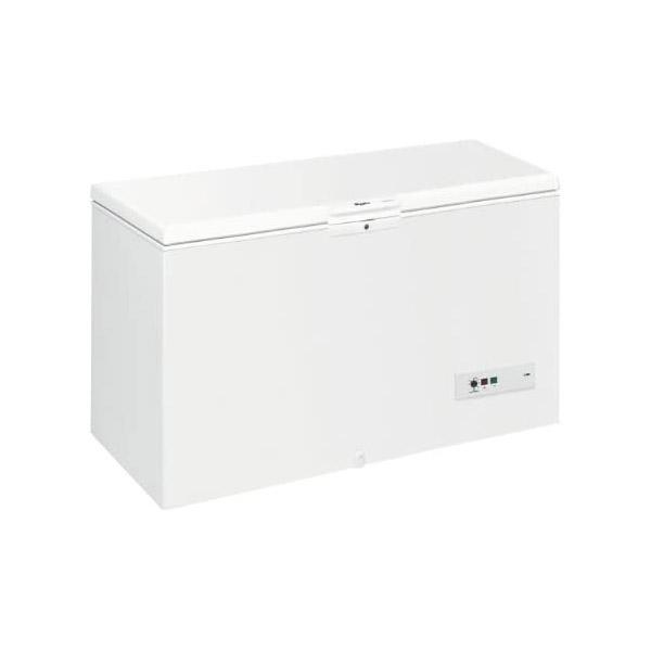 Congelatore Orizzontale Whirlpool 454lt cl. A+ mod. WHM4600