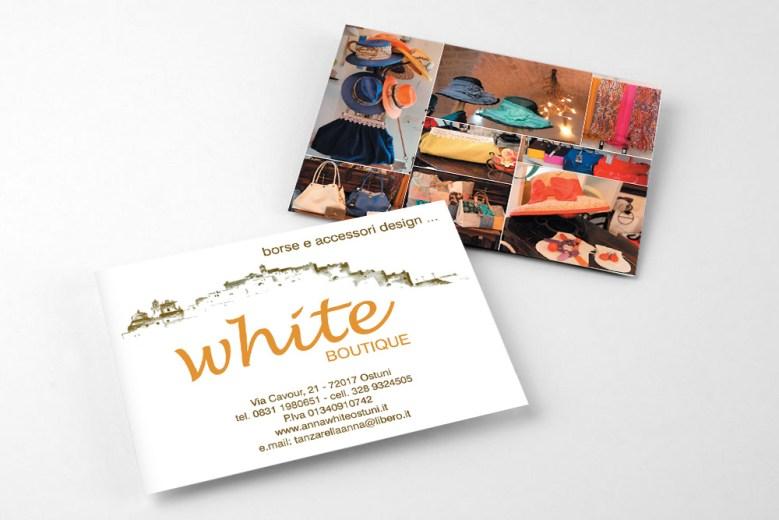Progettazione grafica cartoline
