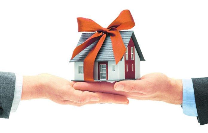 Donazione obnuziale e donazione indiretta sono incompatibili - Calcolo imposte donazione immobile ...