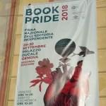 Una giornata al Book Pride di Genova