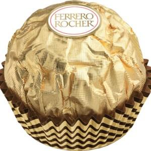 cioccolatini Ferrero Rocher