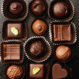 cioccolatini misti online