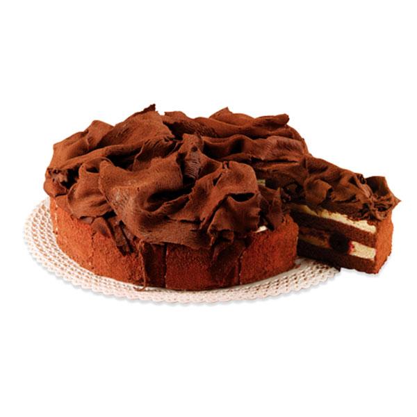 Consegna a domicilio torta foresta nera online