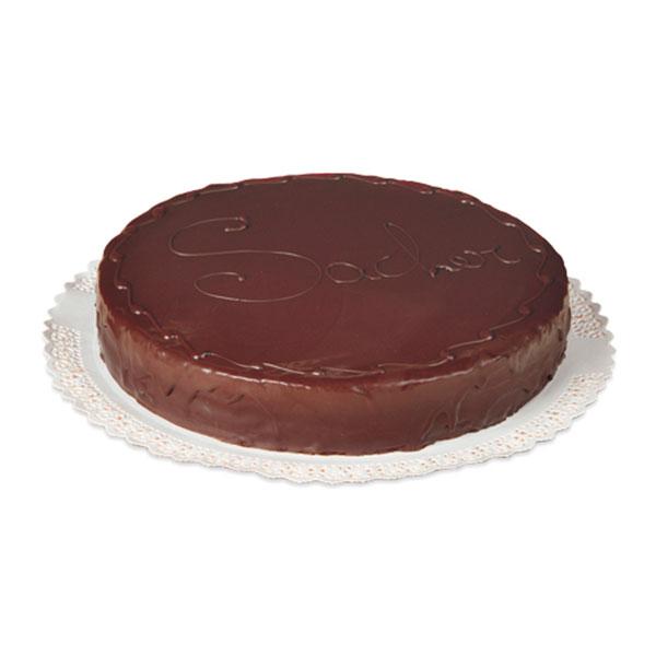 Consegna a domicilio torta Sacher online