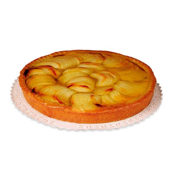 Consegna a domicilio torta di mele online