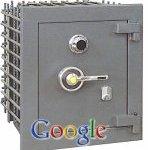 Google ayudó a dos ladrones para abrir una caja fuerte
