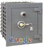 caja fuerte google