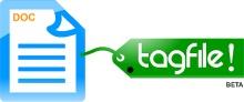 Tagfile! - Muestra información de un enlace de descarga