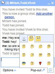 gmail grupal