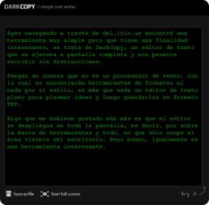 darkcopy