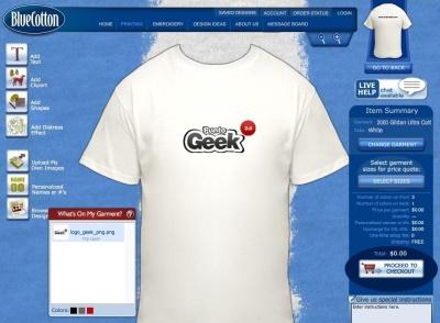 original de costura caliente tienda oficial gran colección Herramienta para diseñar tus camisetas online