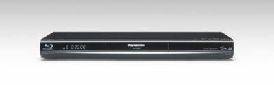 Reproductores blu-ray de Panasonic