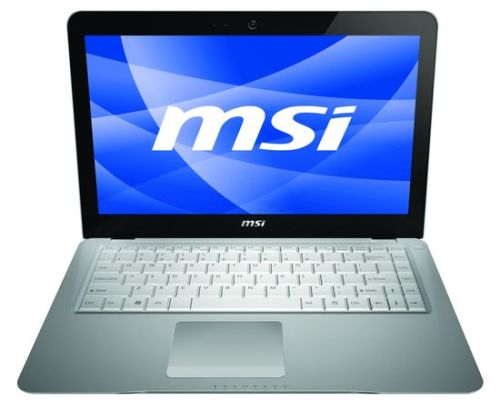 MSI X-Slim 320