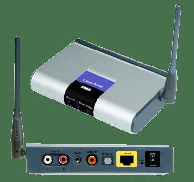 linksys-wmb54g-wireless-music-bridge
