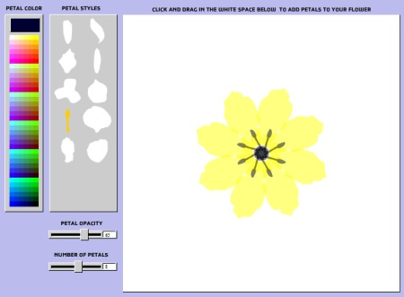 flower-maker