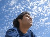 sky-backdrop