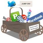 Las redes sociales, ¿reemplazan al blog personal?