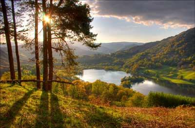 Fotografías de paisajes
