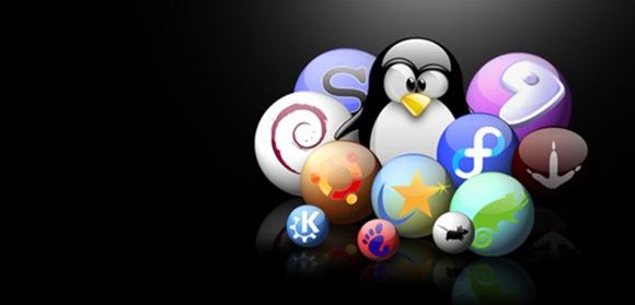 Linux Programas