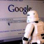 Humor: Los Stormtroopers usando Google