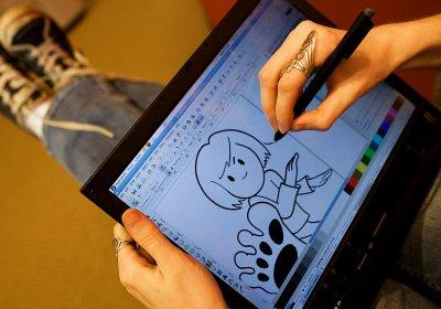 Fedora 12 - Soporte para Tablet PC
