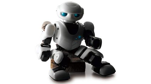 breakdance-robot
