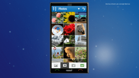 El nuevo Symbian