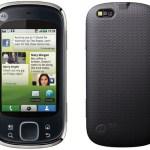 Se acerca el Motorola Quench