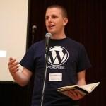 Charla en Berkeley, de la mano del creador de WordPress