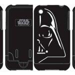 Nuevas carcasas oficiales de Star Wars para iPhone