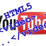 Google libera VP8 y lo utilizará en YouTube