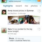 Windows Live Messenger para el iPhone
