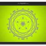 Myoats, crea Mandalas online