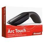 El nuevo mouse touch de Microsoft
