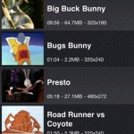 VLC disponible para el iPhone/iPod touch