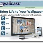 Wallcast, crea un divertido fondo de pantalla con tus fotos preferidas