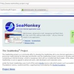 Seamonkey 2.1 beta 2 disponible
