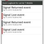 Aplicaciones Android: No Signal Alert, te avisa cuando no tienes señal