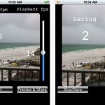 Time Lapse – iPhone App