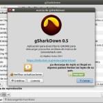 Grooveshark desde linux